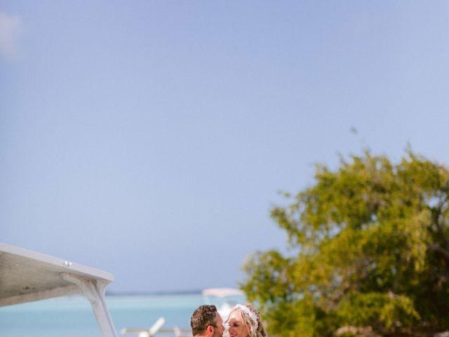 Jason and Leigh Ann's Wedding in Great Exuma, Bahamas 69