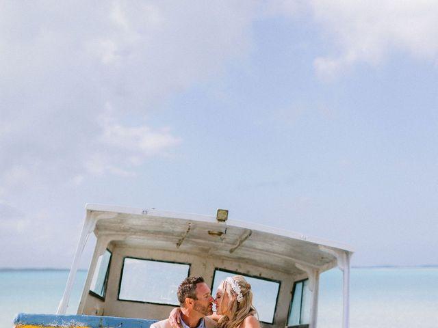 Jason and Leigh Ann's Wedding in Great Exuma, Bahamas 70