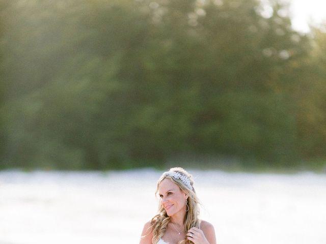 Jason and Leigh Ann's Wedding in Great Exuma, Bahamas 71