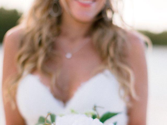 Jason and Leigh Ann's Wedding in Great Exuma, Bahamas 74
