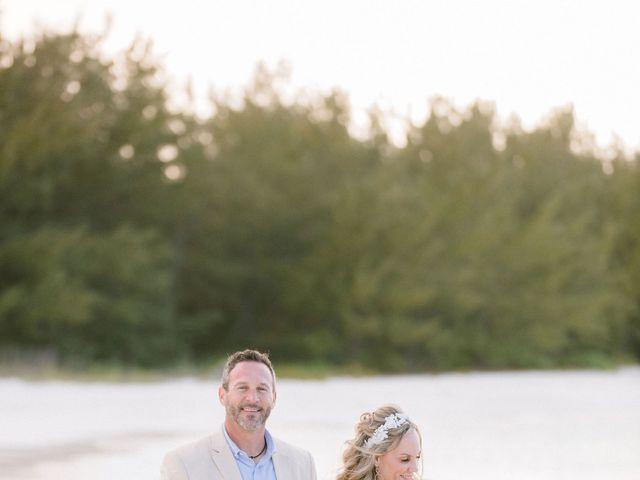 Jason and Leigh Ann's Wedding in Great Exuma, Bahamas 76