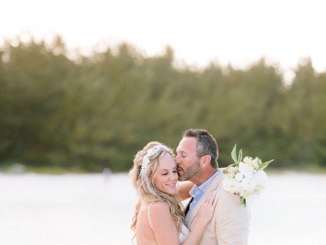 Jason and Leigh Ann's Wedding in Great Exuma, Bahamas 78