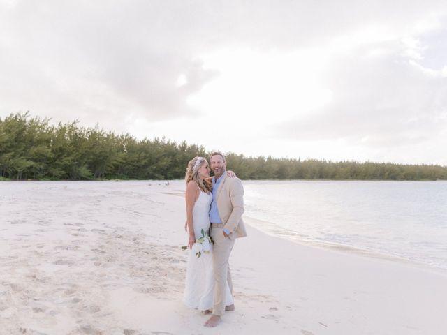 Jason and Leigh Ann's Wedding in Great Exuma, Bahamas 79