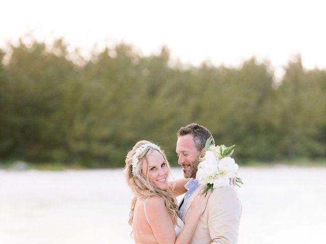 Jason and Leigh Ann's Wedding in Great Exuma, Bahamas 80