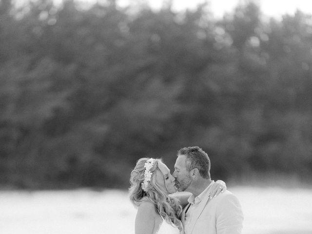 Jason and Leigh Ann's Wedding in Great Exuma, Bahamas 81