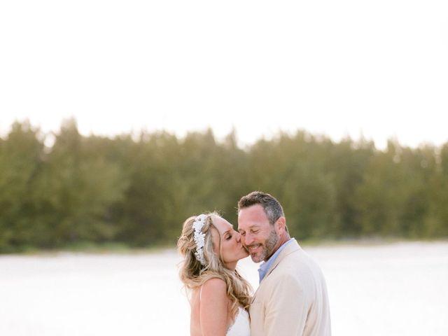 Jason and Leigh Ann's Wedding in Great Exuma, Bahamas 82