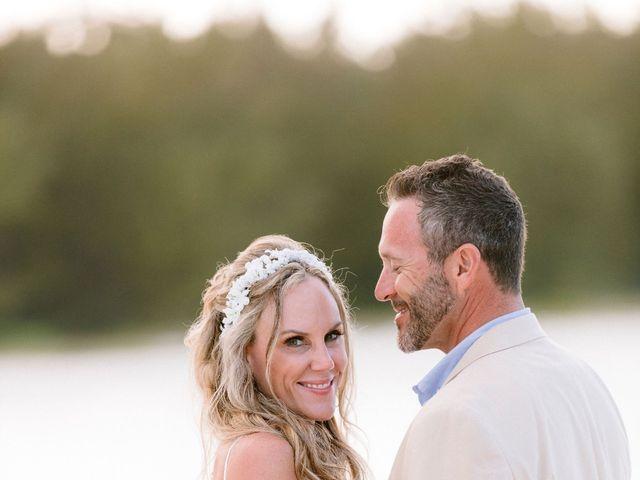 Jason and Leigh Ann's Wedding in Great Exuma, Bahamas 83