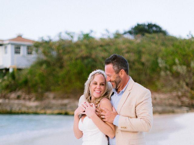 Jason and Leigh Ann's Wedding in Great Exuma, Bahamas 86