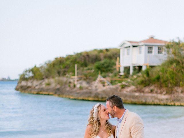 Jason and Leigh Ann's Wedding in Great Exuma, Bahamas 87