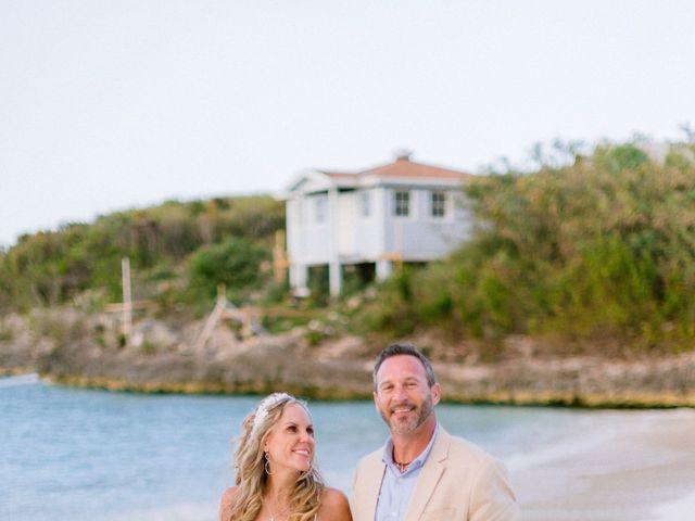 Jason and Leigh Ann's Wedding in Great Exuma, Bahamas 88