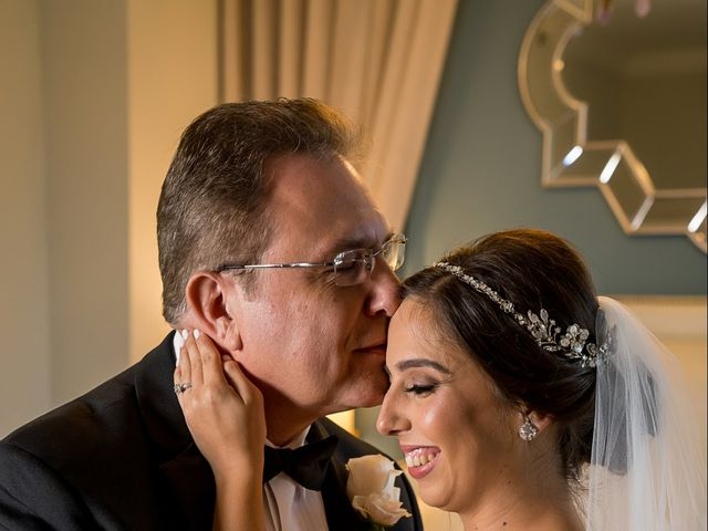 Francis and Heather's Wedding in Miami, Florida 8