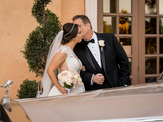 Francis and Heather's Wedding in Miami, Florida 22
