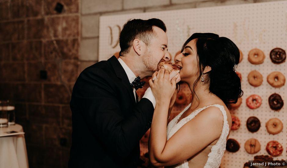 Kyle and Araceli's Wedding in El Segundo, California