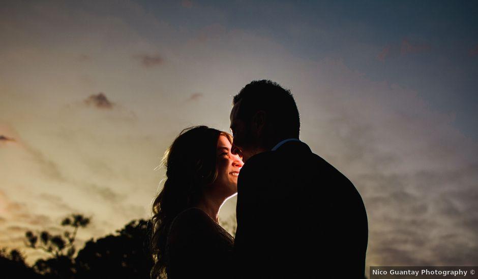 Carlos and Maria José's Wedding in Cordoba, Mexico