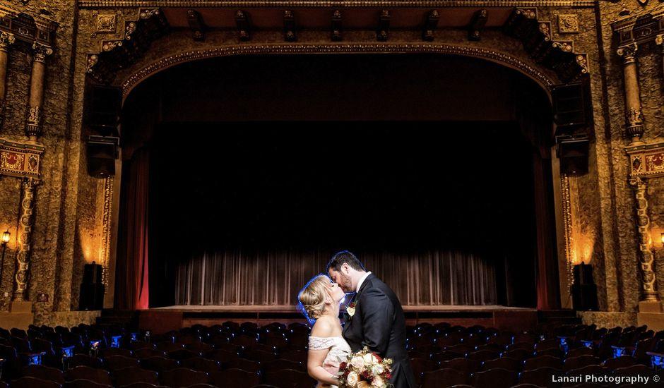 Ryan and Kari's Wedding in Green Bay, Wisconsin