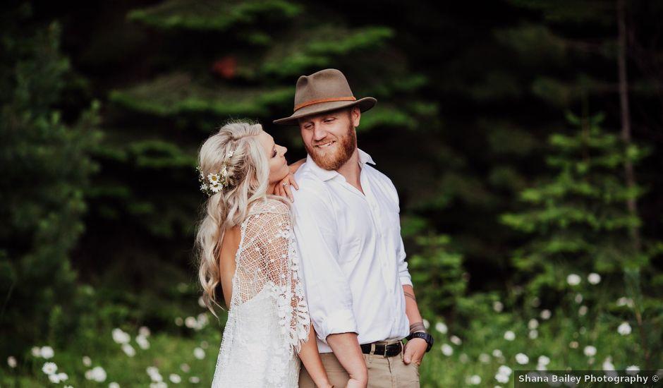 Blake and Beryln's Wedding in Seattle, Washington