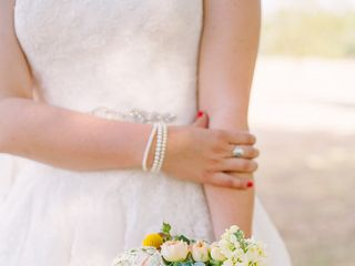 Brylie and Logan's Wedding in Junction, Texas 4
