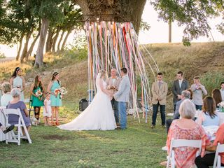 Brylie and Logan's Wedding in Junction, Texas 10