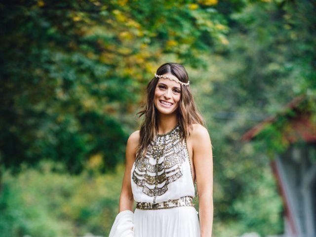 Liza and Cory's Wedding in Akron, Ohio 2
