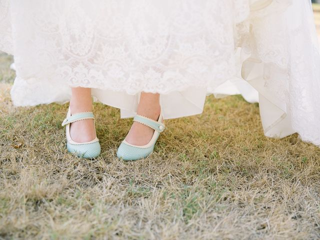 Brylie and Logan's Wedding in Junction, Texas 2