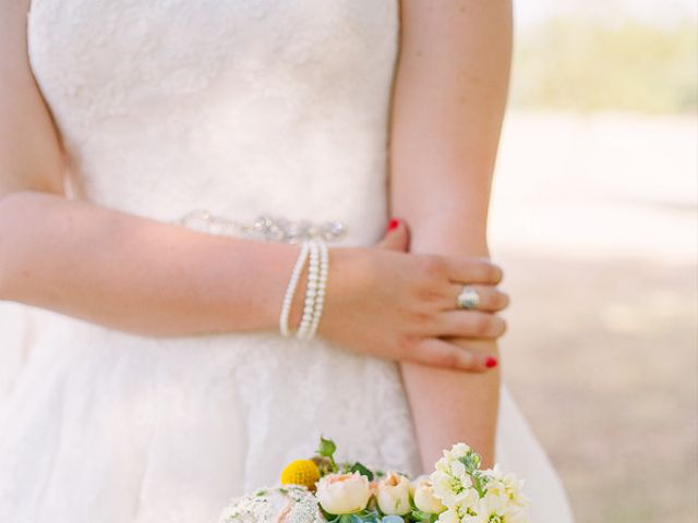 Brylie and Logan's Wedding in Junction, Texas 3