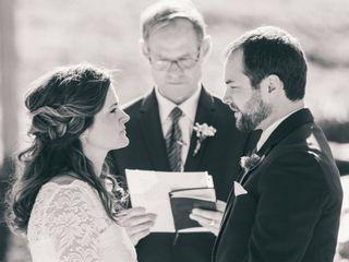 The wedding of Stacy and Matt 2