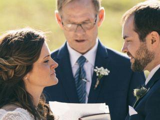 The wedding of Stacy and Matt 3