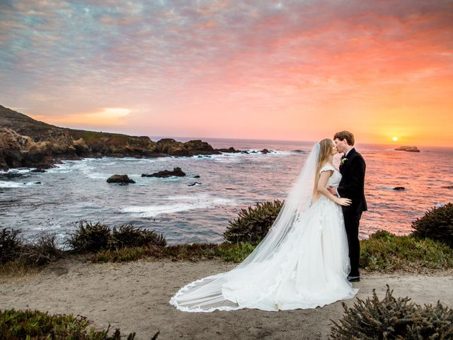 The wedding of Brittany and Kevin