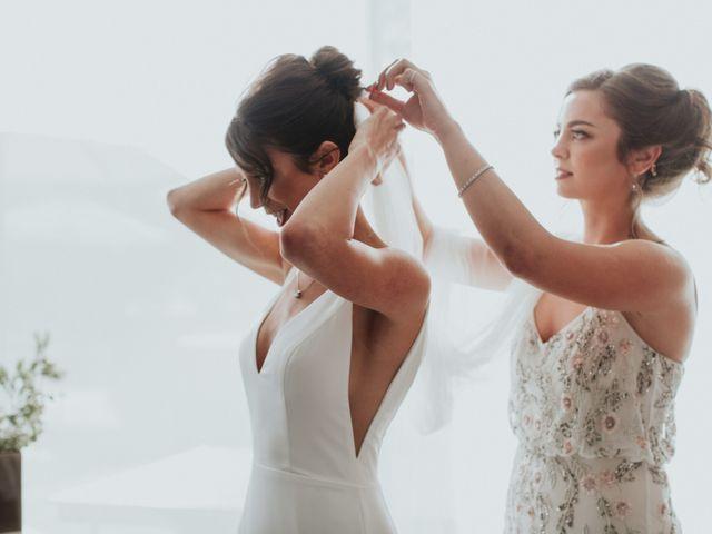 Shane and Ryann's Wedding in La Quinta, California 2