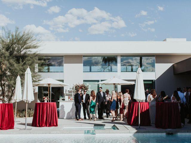 Shane and Ryann's Wedding in La Quinta, California 4