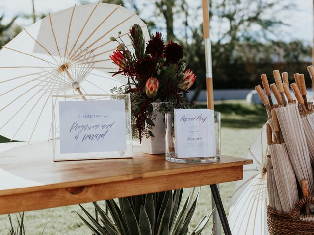 Shane and Ryann's Wedding in La Quinta, California 5