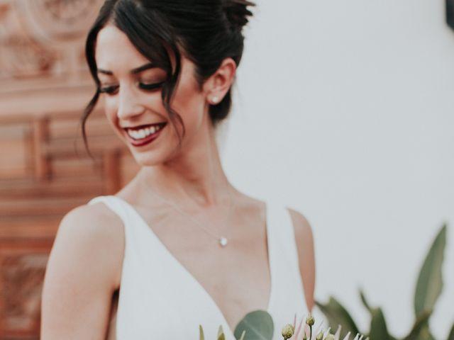 Shane and Ryann's Wedding in La Quinta, California 11