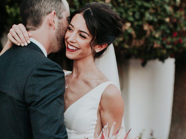 Shane and Ryann's Wedding in La Quinta, California 13