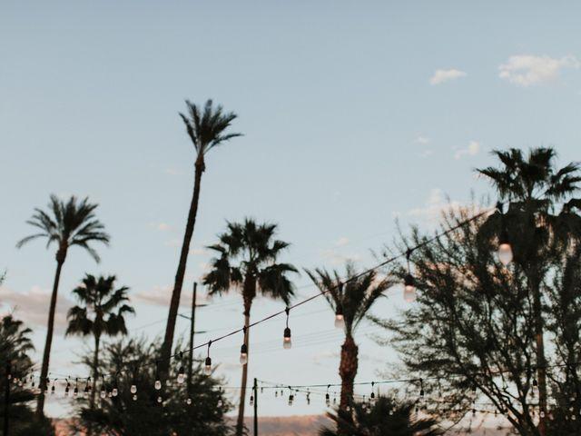 Shane and Ryann's Wedding in La Quinta, California 16