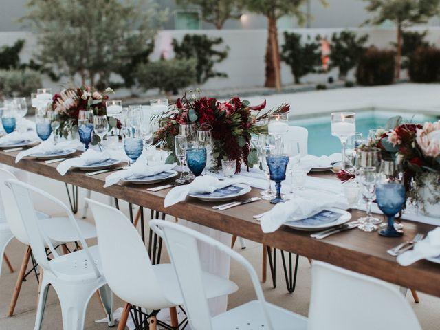 Shane and Ryann's Wedding in La Quinta, California 17