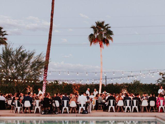 Shane and Ryann's Wedding in La Quinta, California 19