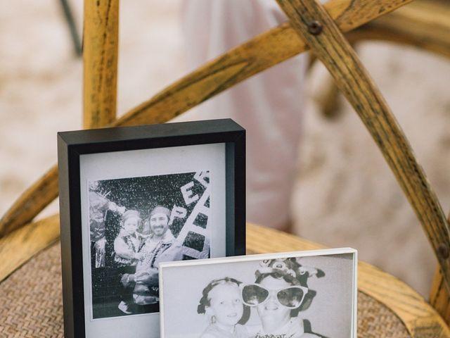 Rachel and Alan's Wedding in Tulum, Mexico 31