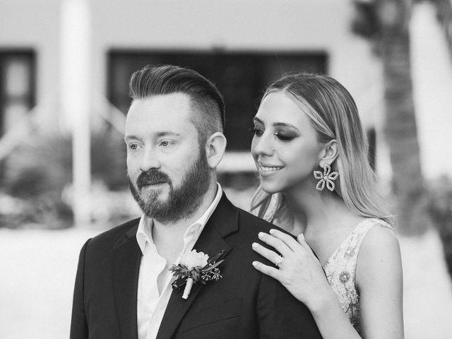 Rachel and Alan's Wedding in Tulum, Mexico 51