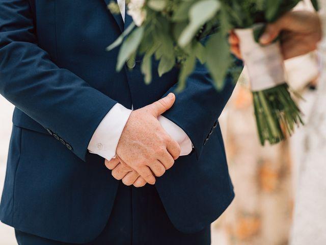 Rachel and Alan's Wedding in Tulum, Mexico 57