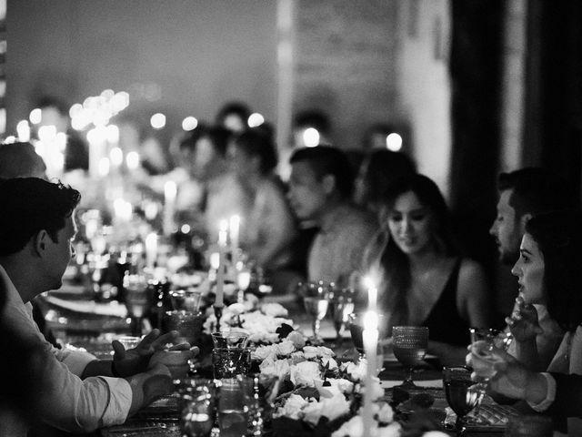 Rachel and Alan's Wedding in Tulum, Mexico 75