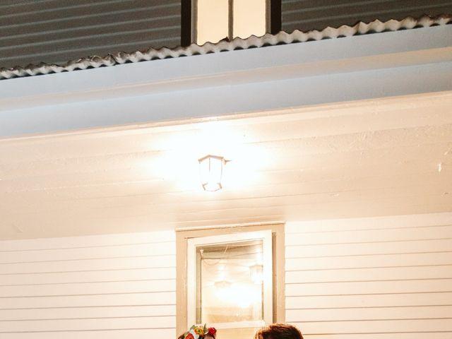 Trent and Delaney's Wedding in Lafayette, Louisiana 11