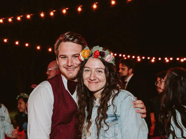 Trent and Delaney's Wedding in Lafayette, Louisiana 12