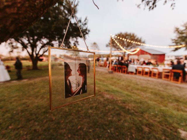 Trent and Delaney's Wedding in Lafayette, Louisiana 13