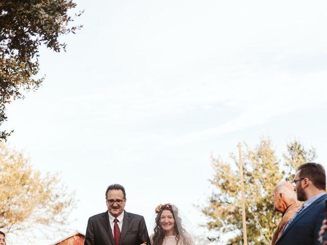 Trent and Delaney's Wedding in Lafayette, Louisiana 15