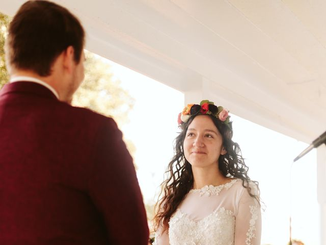 Trent and Delaney's Wedding in Lafayette, Louisiana 16