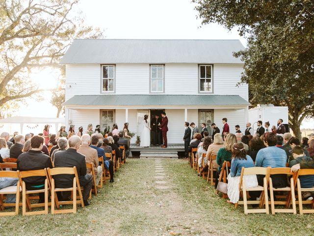 Trent and Delaney's Wedding in Lafayette, Louisiana 21