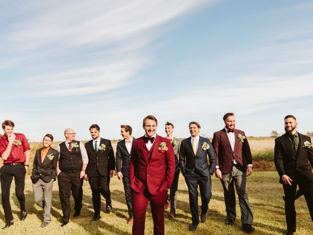 Trent and Delaney's Wedding in Lafayette, Louisiana 22