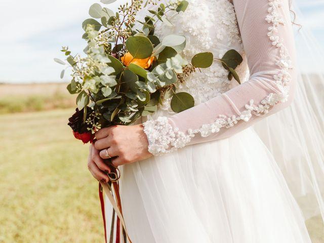 Trent and Delaney's Wedding in Lafayette, Louisiana 24