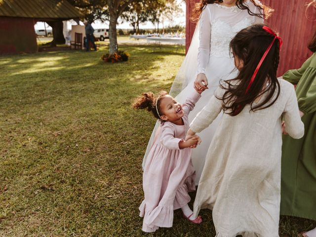 Trent and Delaney's Wedding in Lafayette, Louisiana 1