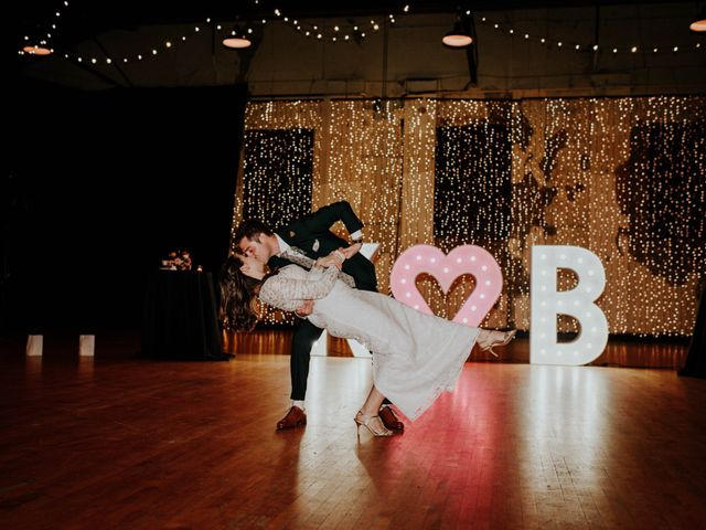 Ben and Katie's Wedding in Oklahoma City, Oklahoma 6